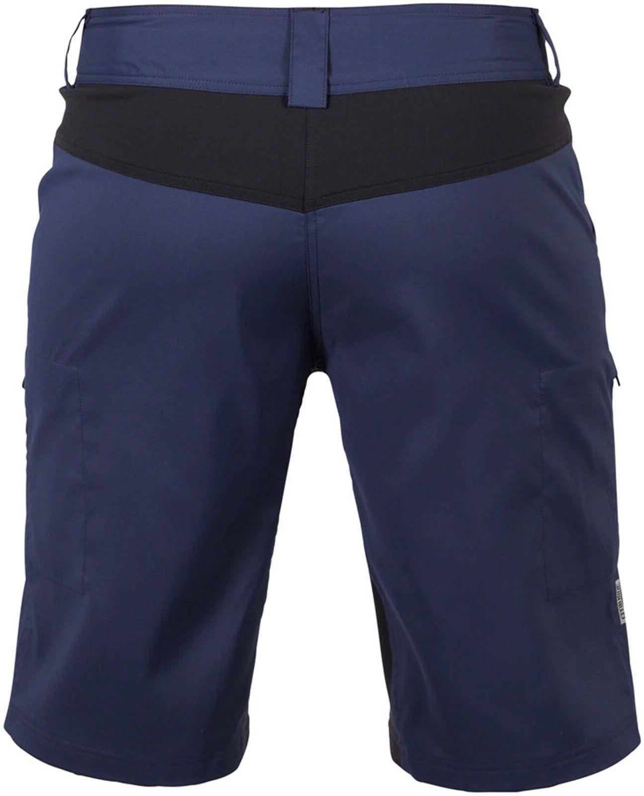 Club Ride Shorts with Liner: LG