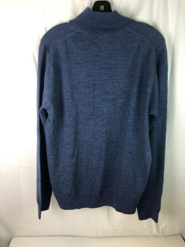 Goodthreads Men's Merino Large