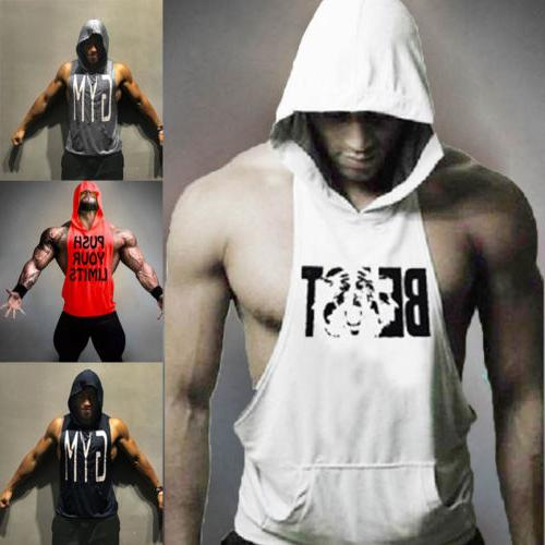 Gym Clothing Stringer Bodybuilding Tank Top Muscle Shirt