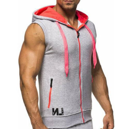 Gym Bodybuilding Muscle Clothing