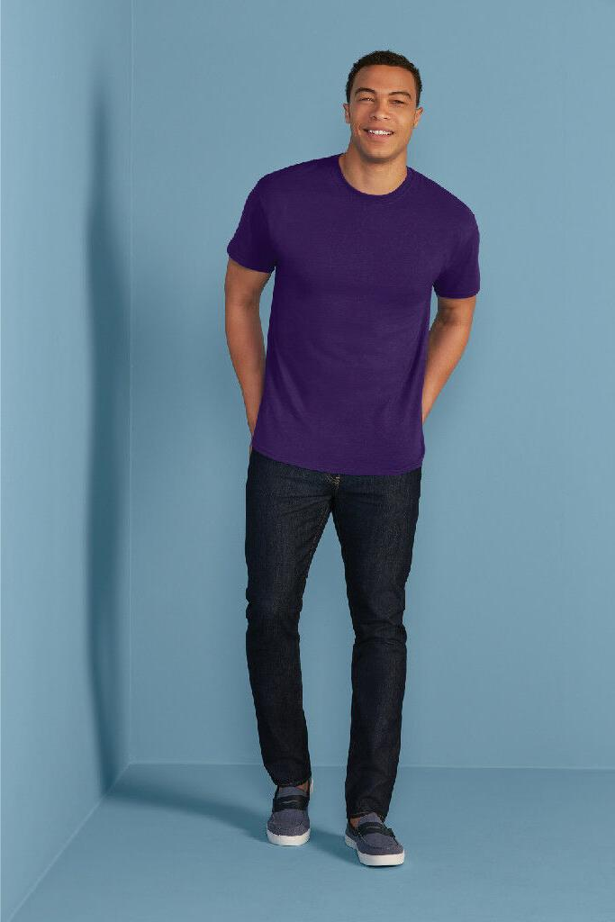 Gildan Heavy Cotton T-Shirts 5.3oz Short Sleeve 5000