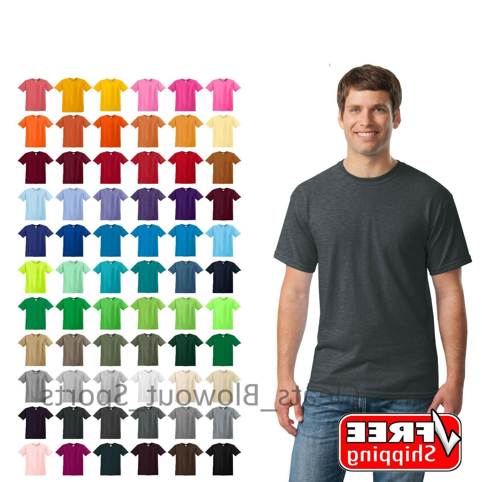 heavy cotton t shirts 5 3oz blank