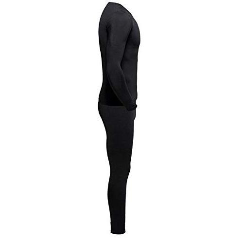 Hi-crazystore Underwear Ski Thermal Warm and