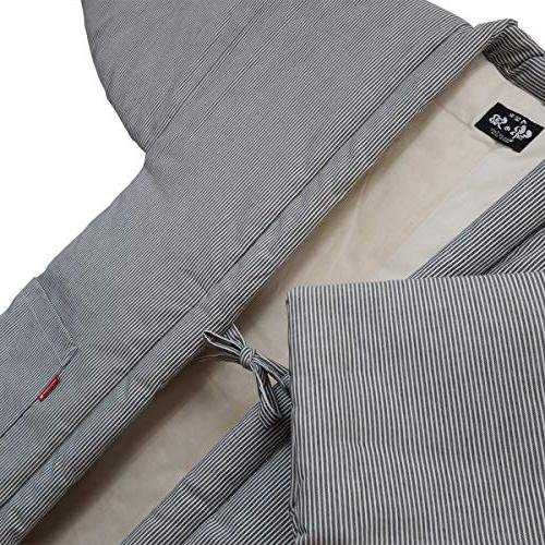 Hickory HANTEN made in Japan Men's