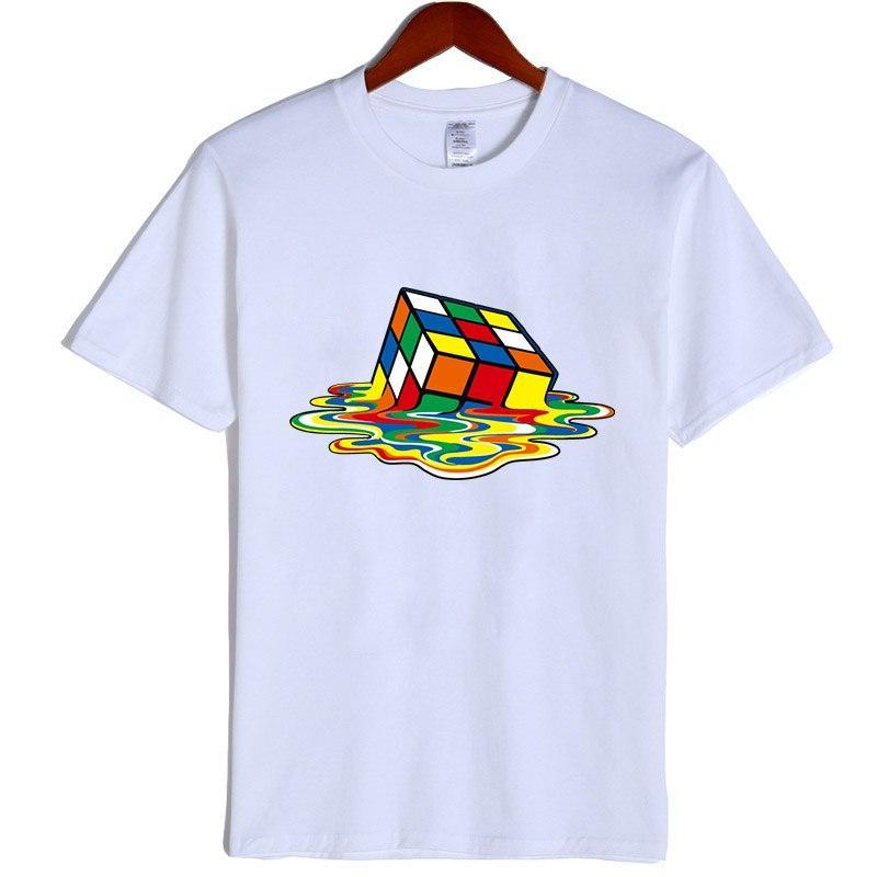High TShirt <font><b>Men</b></font> Magic tshirts Short T-shirts harajuku