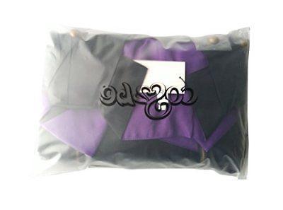 Cos2be Black&Purple,Men-L