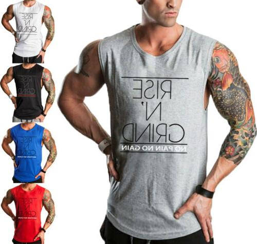 Hot Men Vest Clothing US