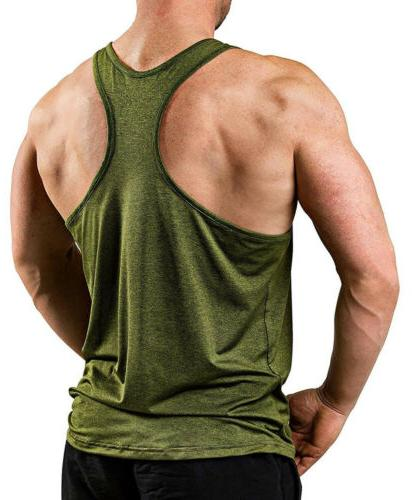 Hot Bodybuilding Clothing Sport T-Shirt US