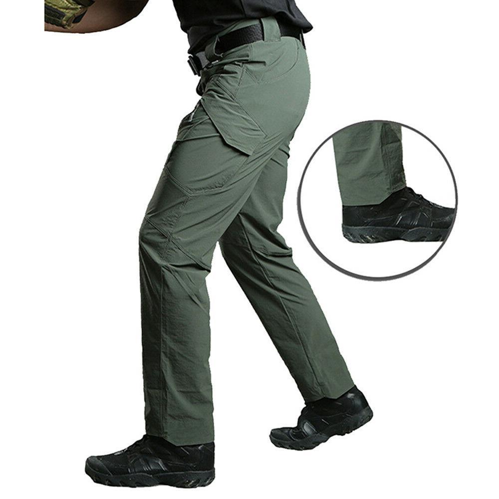 TACVASEN Quick Cargo Pants