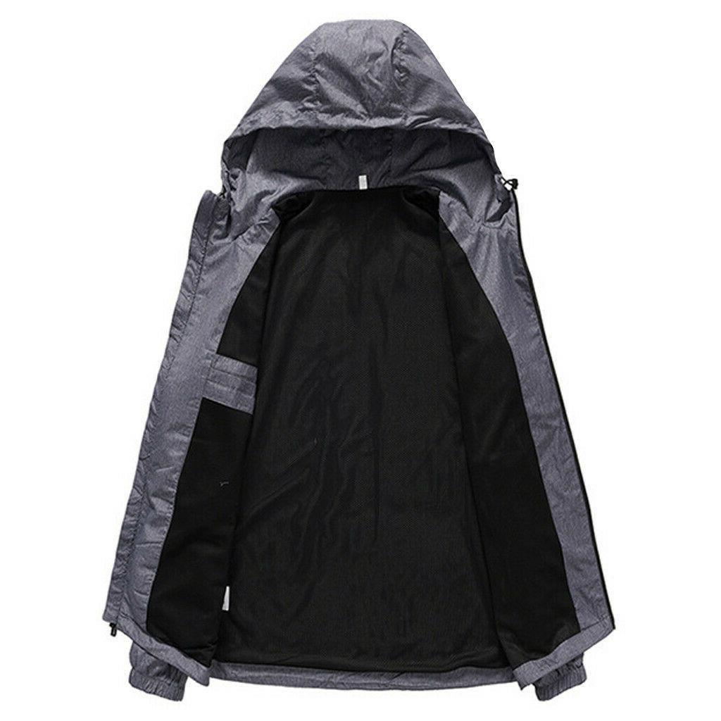 Jacket Men Mens Clothing Hoodie