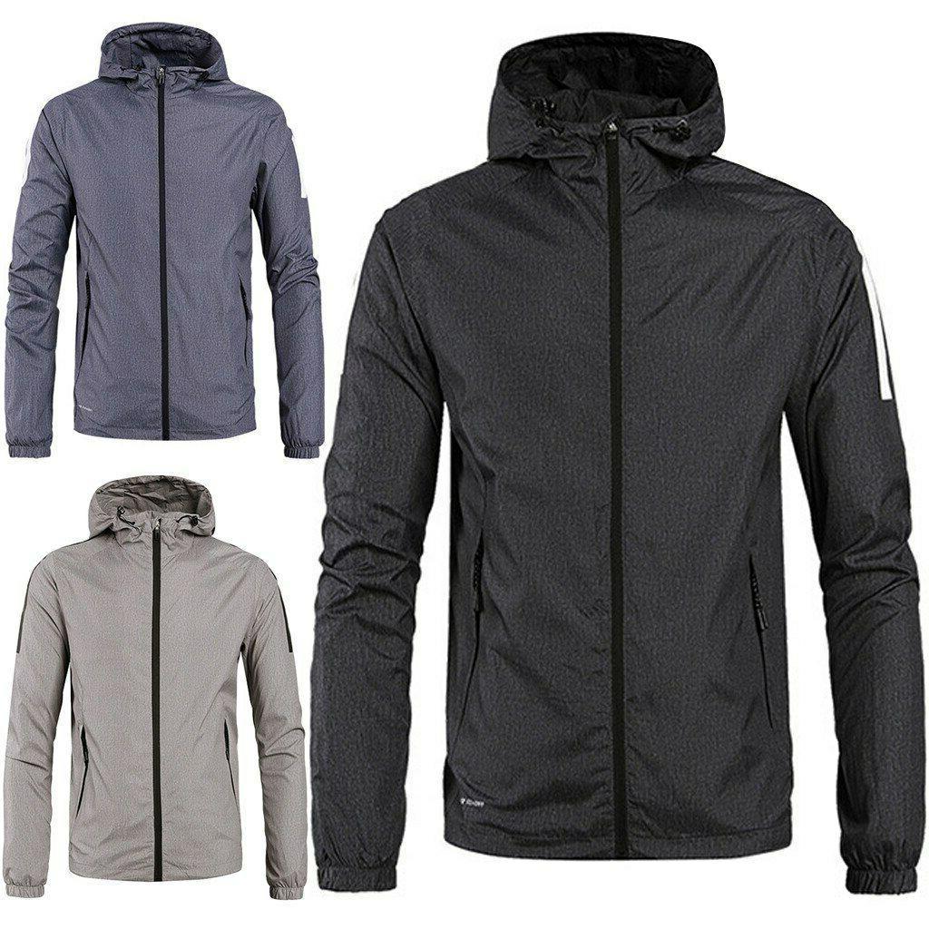 Jacket Winter Coat Hoodie