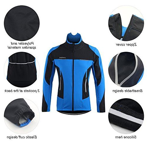 Waterproof Thermal Cycling Sleeve