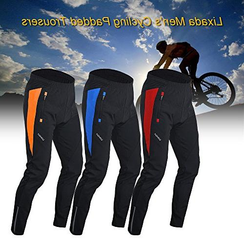 Lixada Jacket Clothing Sets Sleeve Sportswear+Bicycle