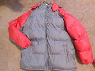 Jackets Mens outerwear coats Mens Gray
