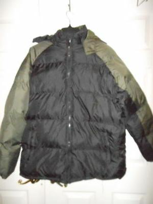 Jackets outerwear Gray