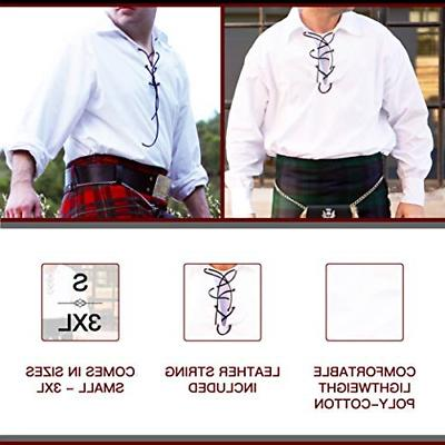 UT Jacobite Ghillie Shirt 3X-Large