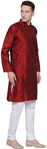 Maple Silk Men's Wear Pyjama