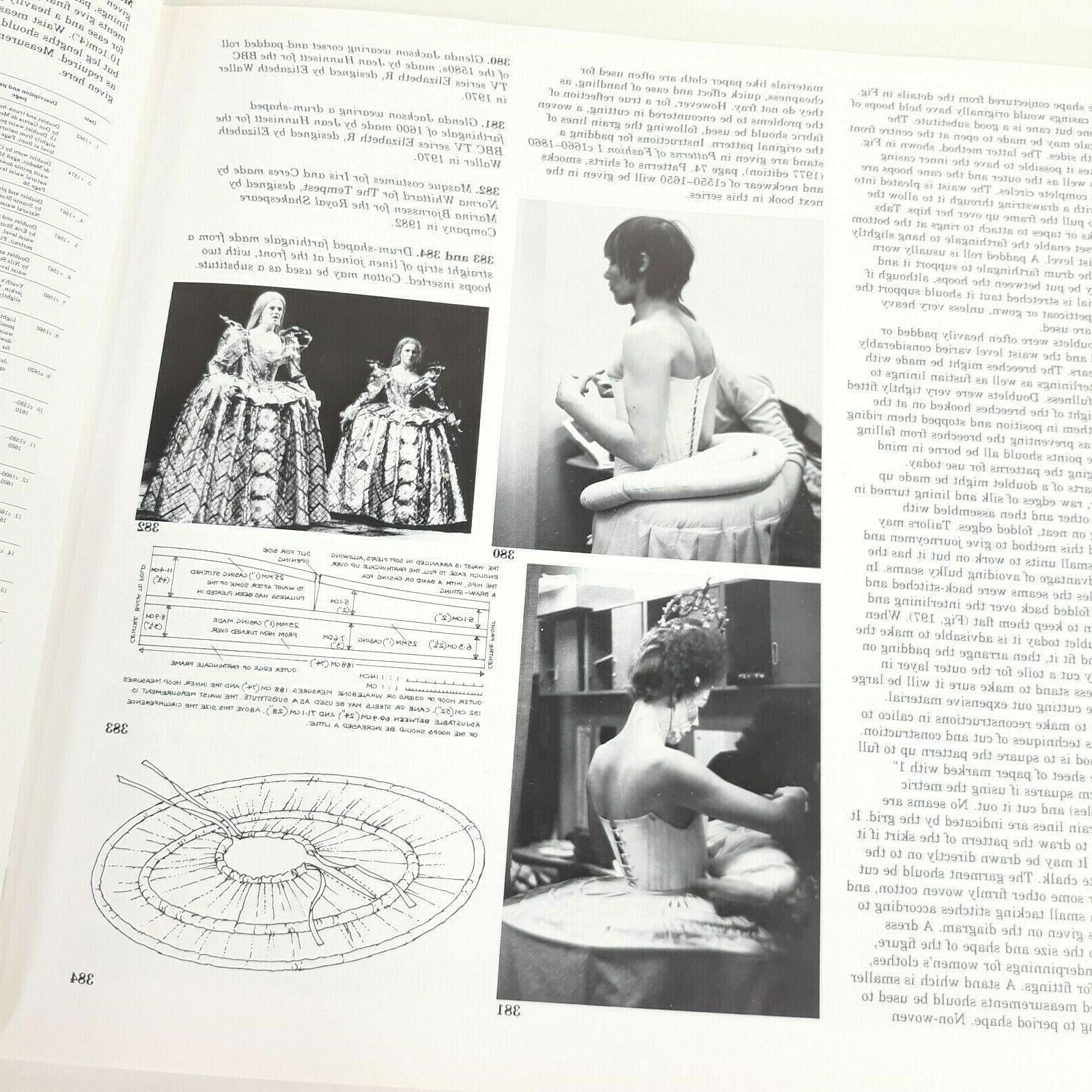 Janet Fashion Men 1560-1620