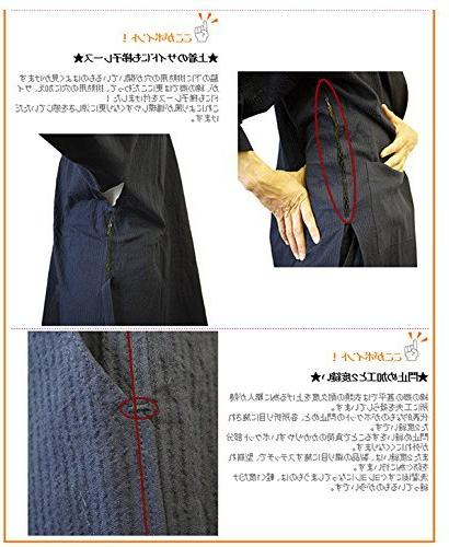 WATANOSATO wovenImportJapanese clothes size