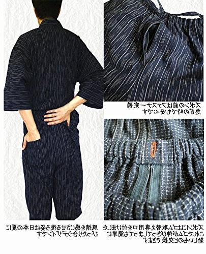 WATANOSATO Jinbei Blend Clothes