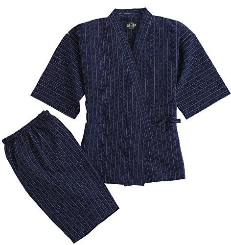 jinbei hemp blend made japanimportjapanese