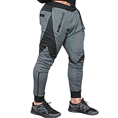 joggers pants gym workout running