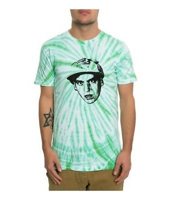 Fourstar Clothing Mens The Kennedy Legend Graphic T-Shirt