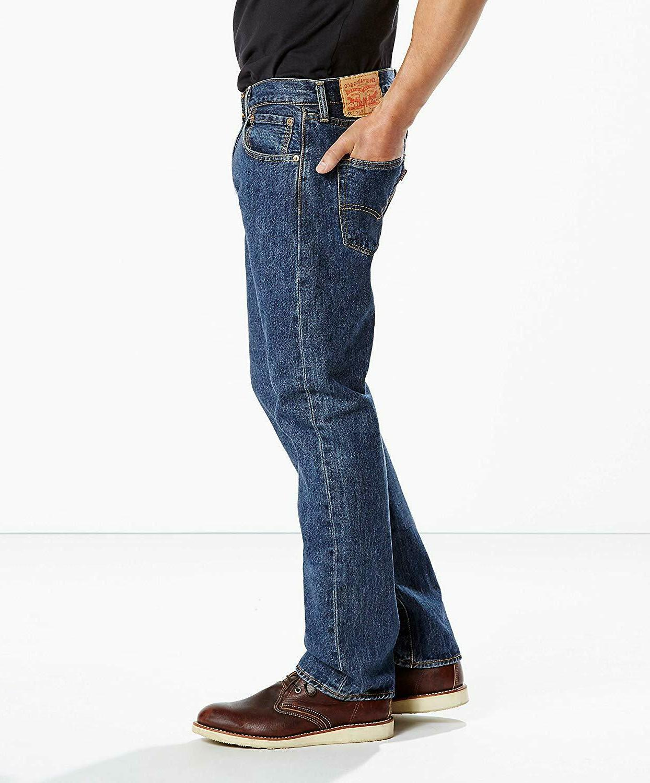 Levi's Tall Fit Jean