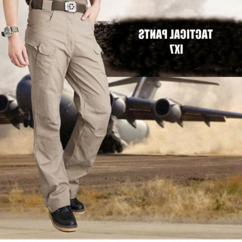 Combat Casual Outdoor