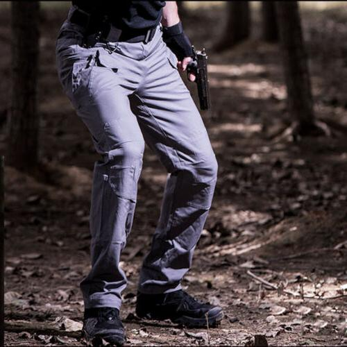 MAN Urban Combat Trousers Casual Hiking