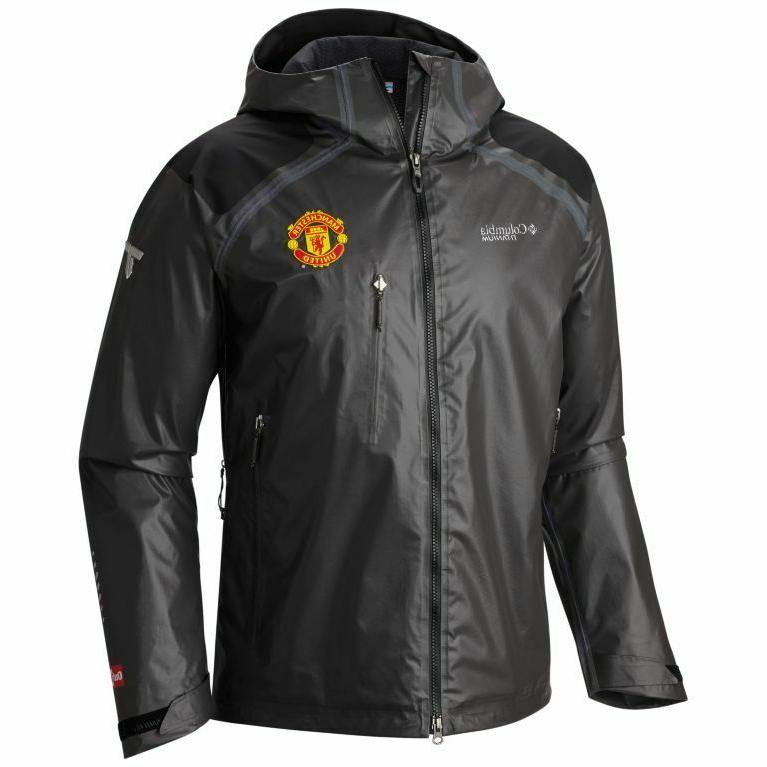 manchester united men s outdry extreme diamond