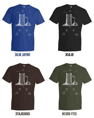 Maple Syrup Syrup Shirt Blueprint