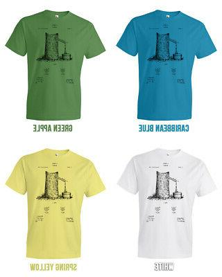 Maple Syrup Syrup Maker Shirt Blueprint