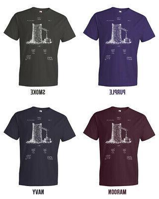 Maple Syrup Tap Syrup Maker Cafe Shirt Kitchen Blueprint