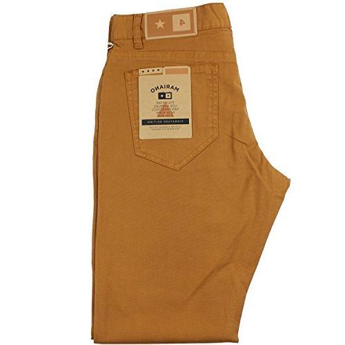 Fourstar Clothing Men's Mariano Signature Jeans