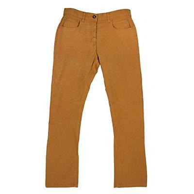 mariano signature jeans 34 camel