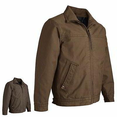 maverick boulder cloth mens winter jacket