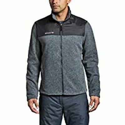 Columbia Men's Fleece Interchange and