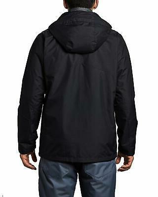 Columbia Men's Bugaboo Fleece Interchange and