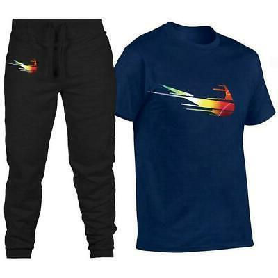 street men T-shirt fashion brand cotton