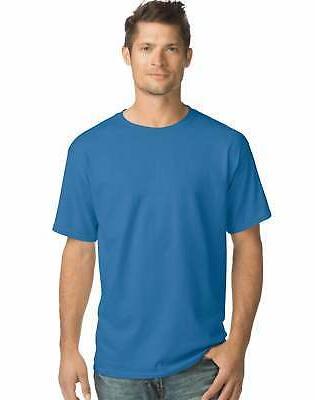 men crew neck t shirt 4 pack