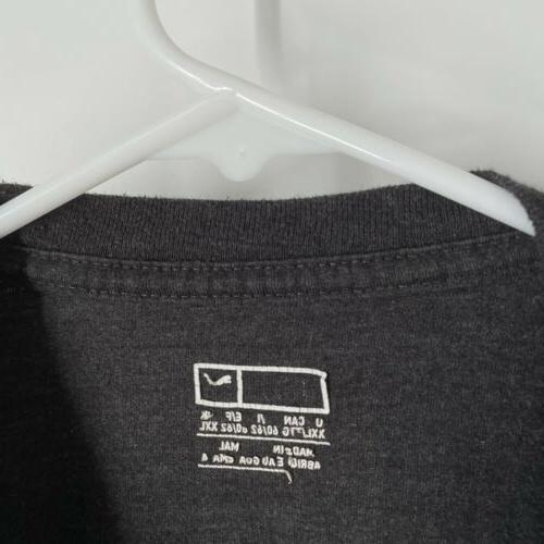 Puma Logo T-Shirt Adult Size 2XL