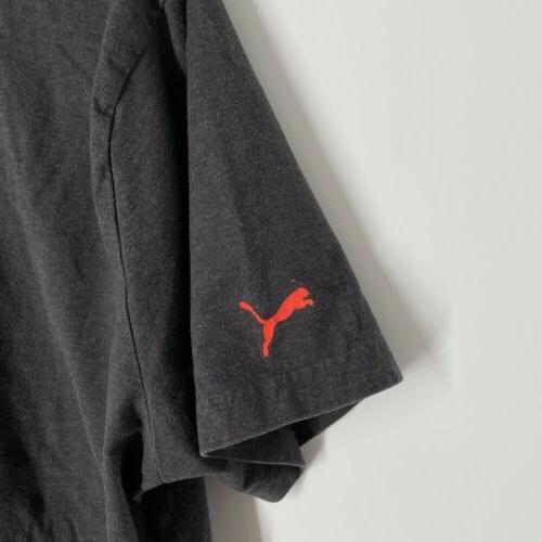 Puma Logo Size 2XL