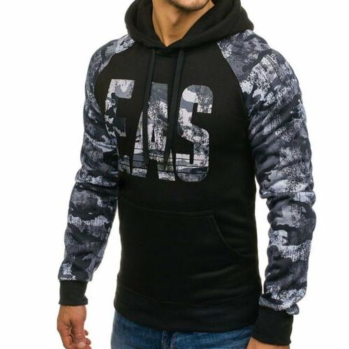 Men Clothes Hip Hop Jumper
