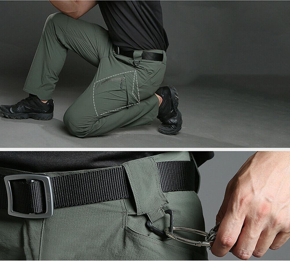 IX9 Tactical Trousers Workout UTP Pants