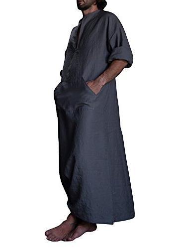 Karlywindow Men's Islamic