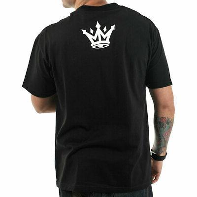 Mafioso Gunpoint Sleeve Clothing Apparel
