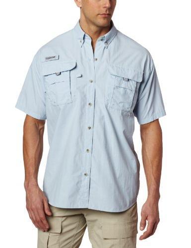 men s bahama ii short sleeve shirt