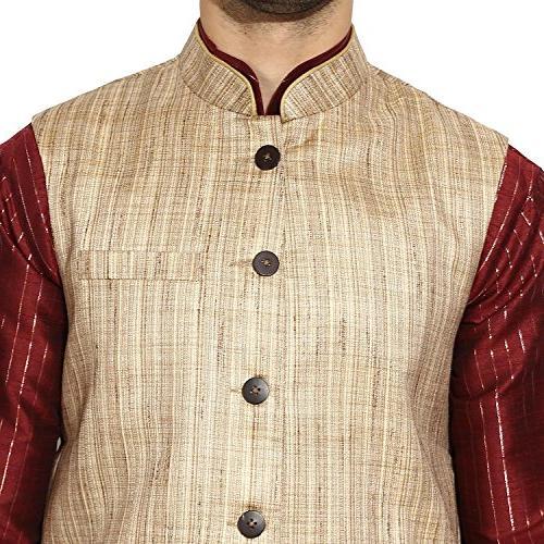 KISAH Men's Silk