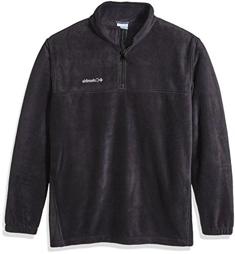 men s big steens mountain half zip
